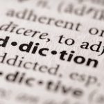 Living With An Addict
