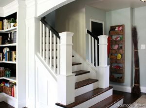 Wish I Had That- Stairway Inspiration