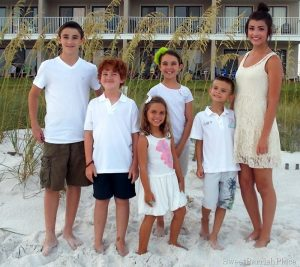Our Family Vacation- Destin, Florida