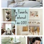 My Favorite Pinterest Pins of 2013