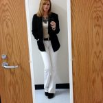 What I Wore Wednesday–And Spring Shopping