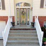 DIY Curb Appeal – Painting Handrails