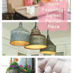 My Favorite Pinterest Pins for April