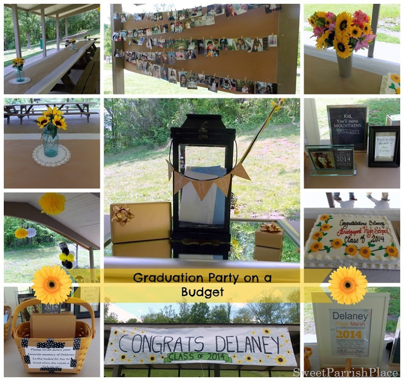 How To Decorate Picnic Table For Birthday