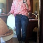 What I Wore Wednesday- June 4, 2014