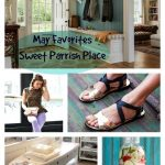 My Favorite Pinterest Pins for May