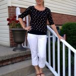 What I Wore Wednesday- July 9, 2014