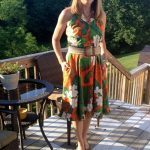 What I Wore Wednesday- July 16, 2014