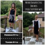 What I Wore Wednesday- July 30, 2014
