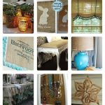 49 Gorgeous Ways to Decorate with Burlap