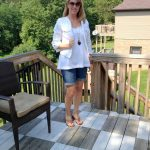 What I Wore Wednesday- August 6, 2014