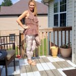 What I Wore Wednesday- September 3, 2014