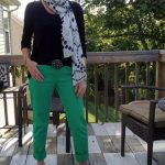 What I Wore Wednesday- September 10, 2014