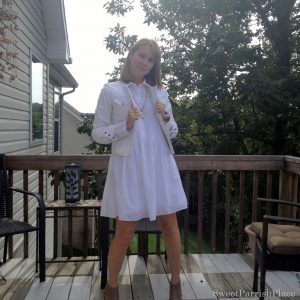 What I Wore Wednesday- September 17, 2014
