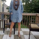 What I Wore Wednesday- Oct. 1, 2014