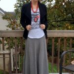 What I Wore Wednesday- October 8, 2014
