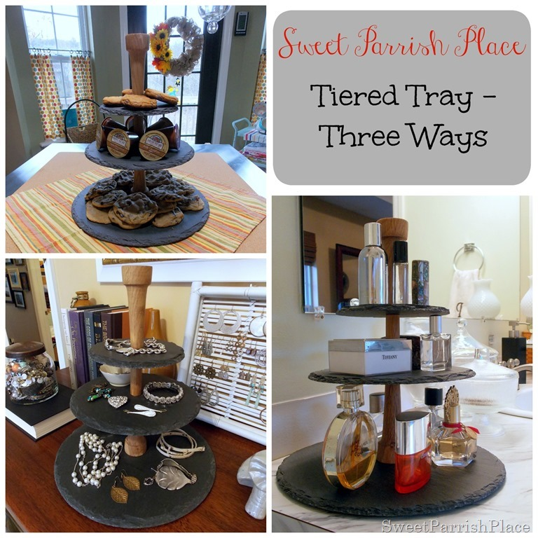 Preferred Tiered Tray–Three Ways • Sweet Parrish Place CH69