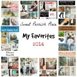 Best of 2014- My Favorite Pinterest Pins