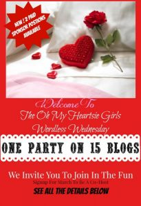 Wordless Wednesday Link Party