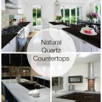 Wish I Had That- Natural Quartz Countertops
