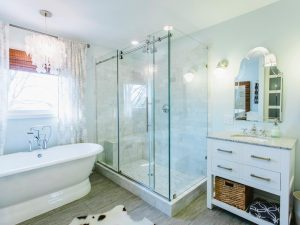 Tips and Tricks for Planning a Bathroom Remodel