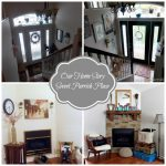 Our Home Story- What Has Changed in Three Years