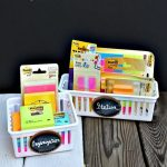 My Organization Station With Post-it®