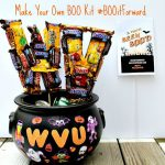 Make Your Own Halloween BOO Bundle