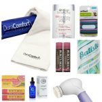 Ten Personal Items I Can't Live Without