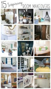 16 Inspiring Room Makeovers