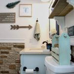 Kids/Guest Bathroom Makeover