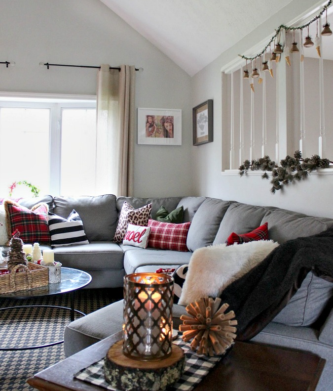 No Place Like Home Holiday Home Tour