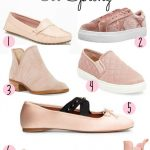I'm Loving It | 20 Blush Shoe Options for Spring