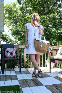 Style Files | White Dresses For Summer