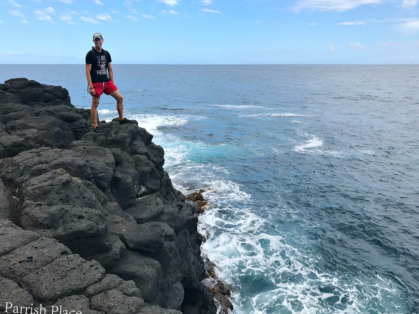 Trip Report Kauai Hawaii