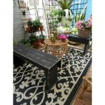 Indoor Outdoor Rugs | I'm Loving It!