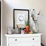 Fall Home Tour | Part One- Entryway and Mudroom