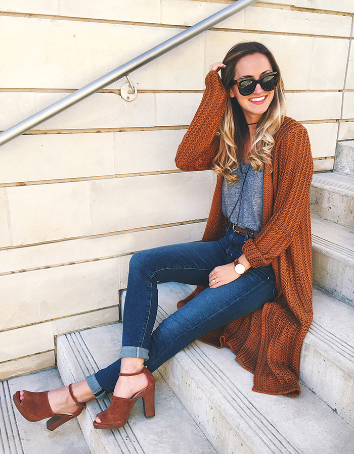 Fall Fashion-my favorites
