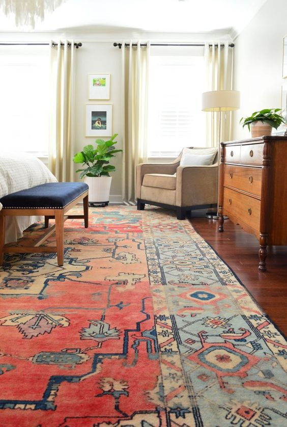 area rug-my favorites