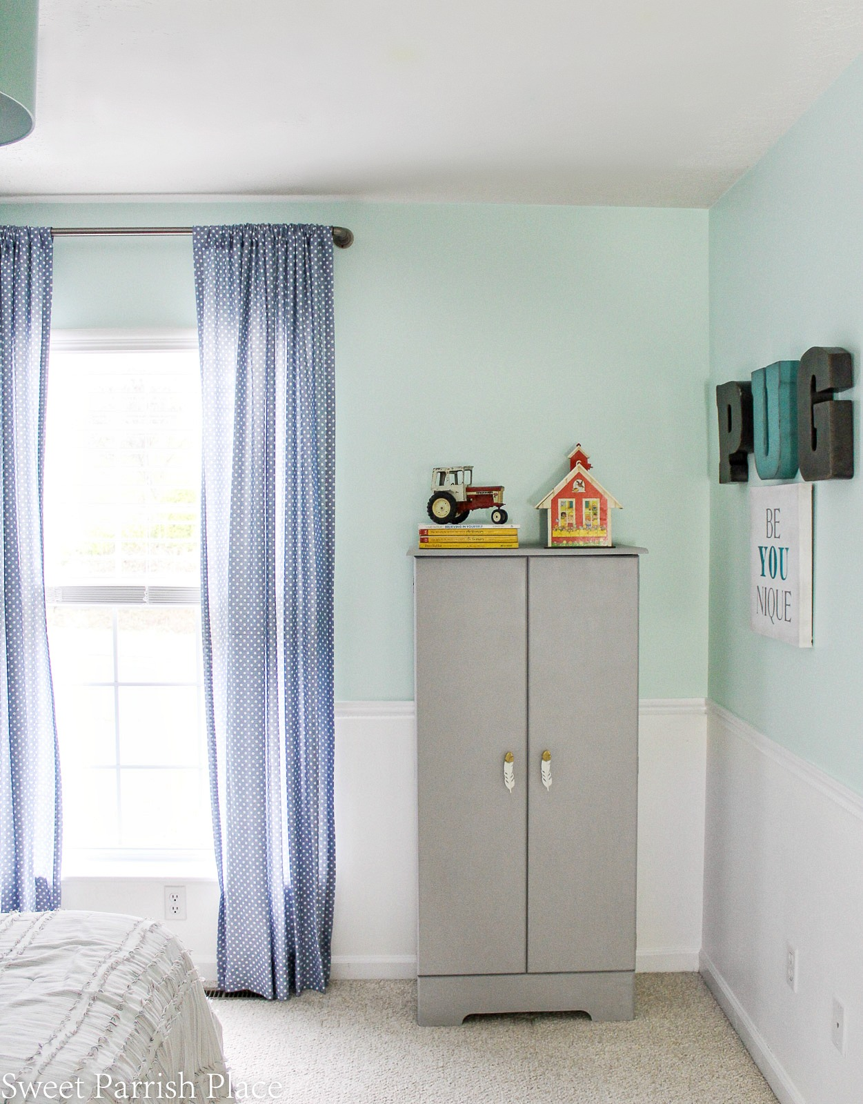 boys bedroom makeover reveal 2