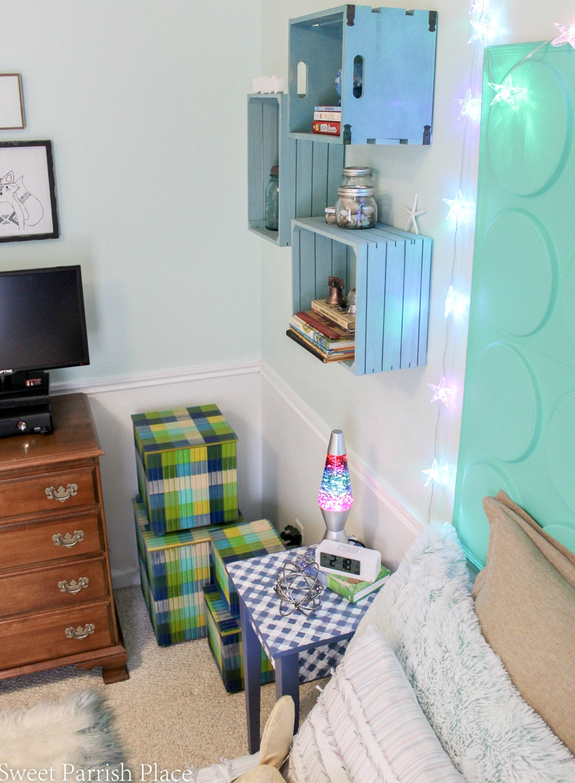 boys bedroom makeover reveal 6