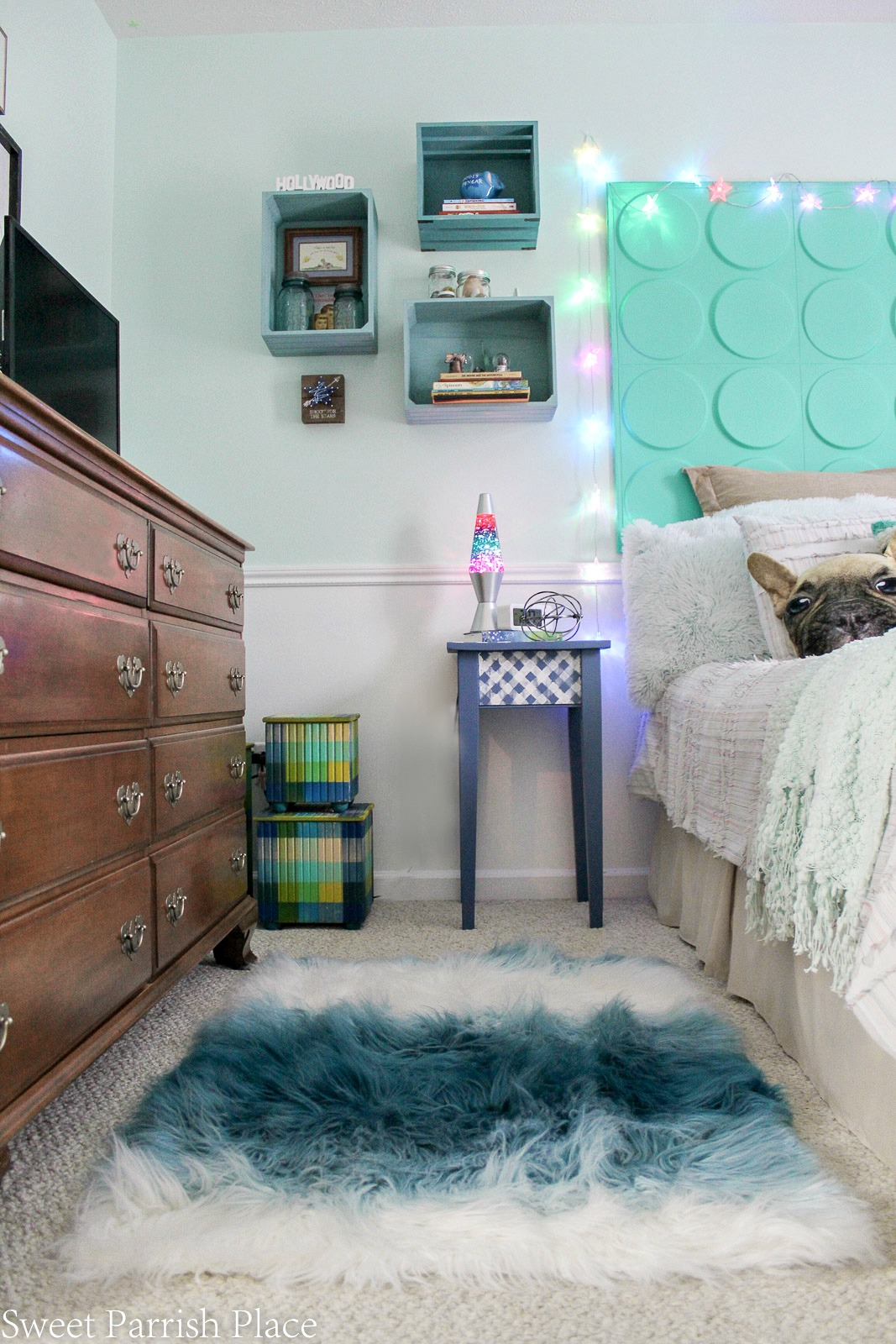 boys bedroom makeover reveal 4