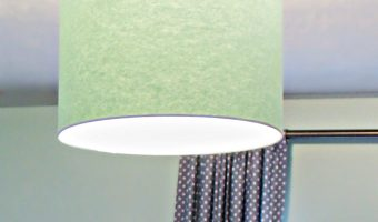 ORC Week 5 | Updated Ceiling Light for less than $15