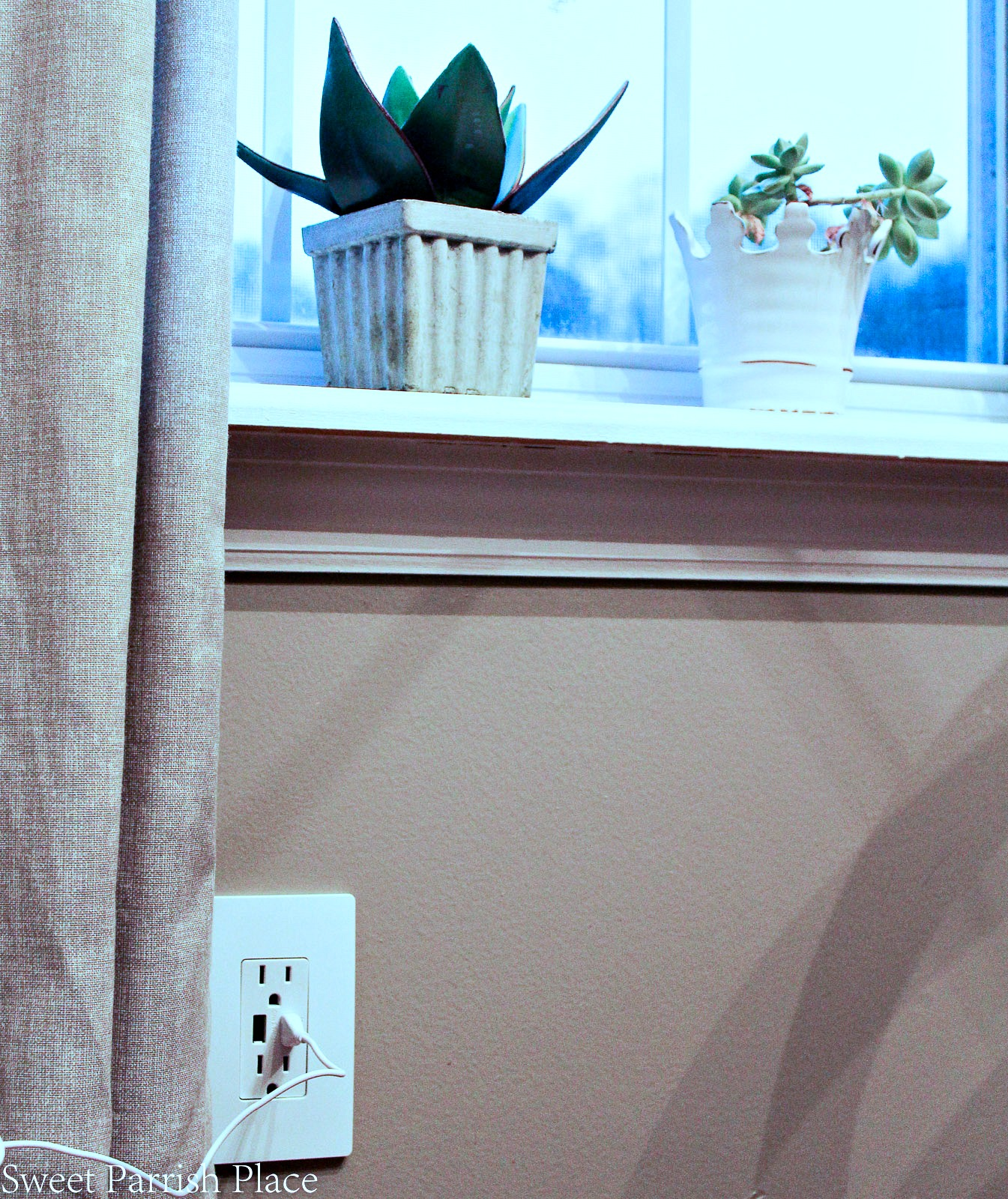 how to update your outlets and wall plates