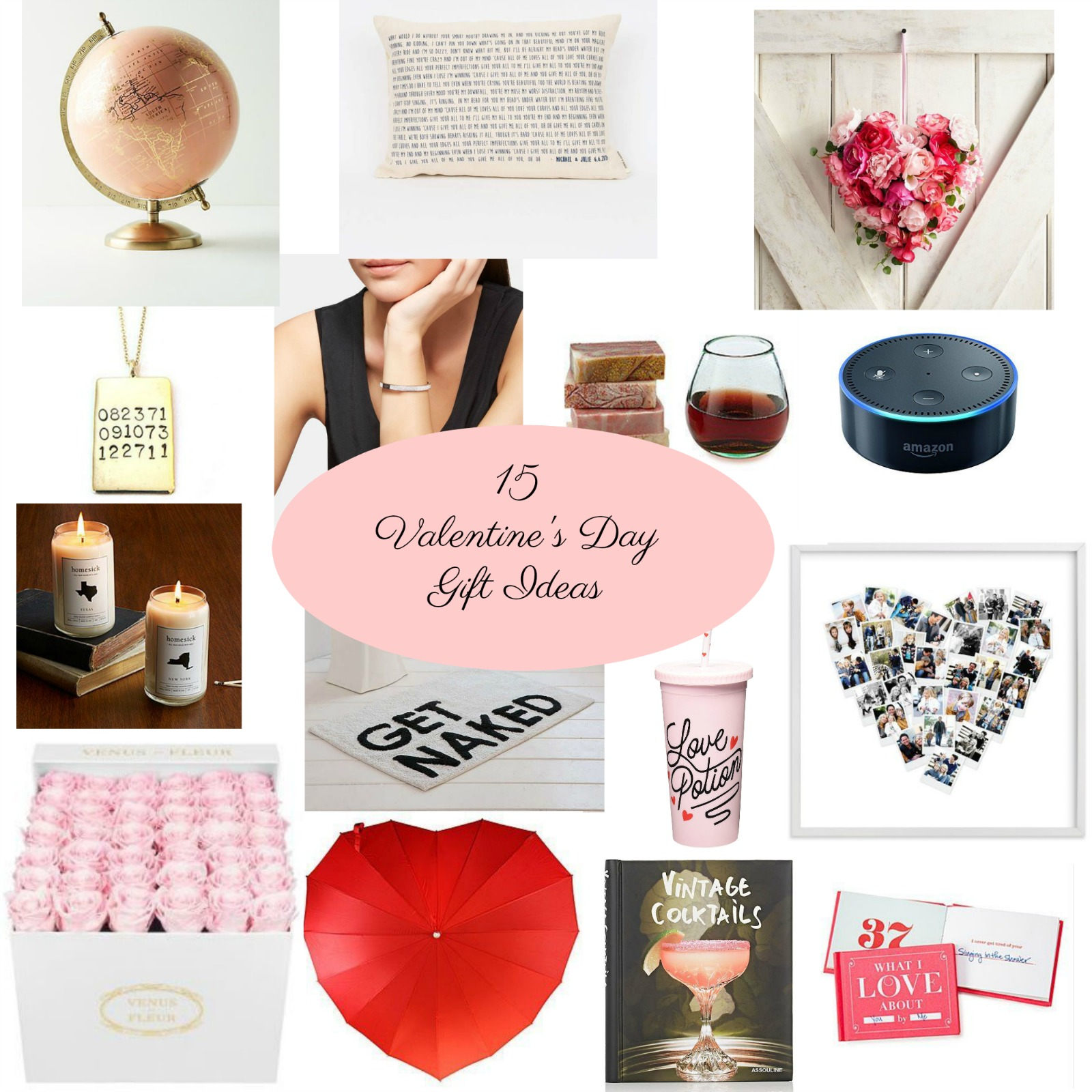 15 Valentine's Day Gift Ideas