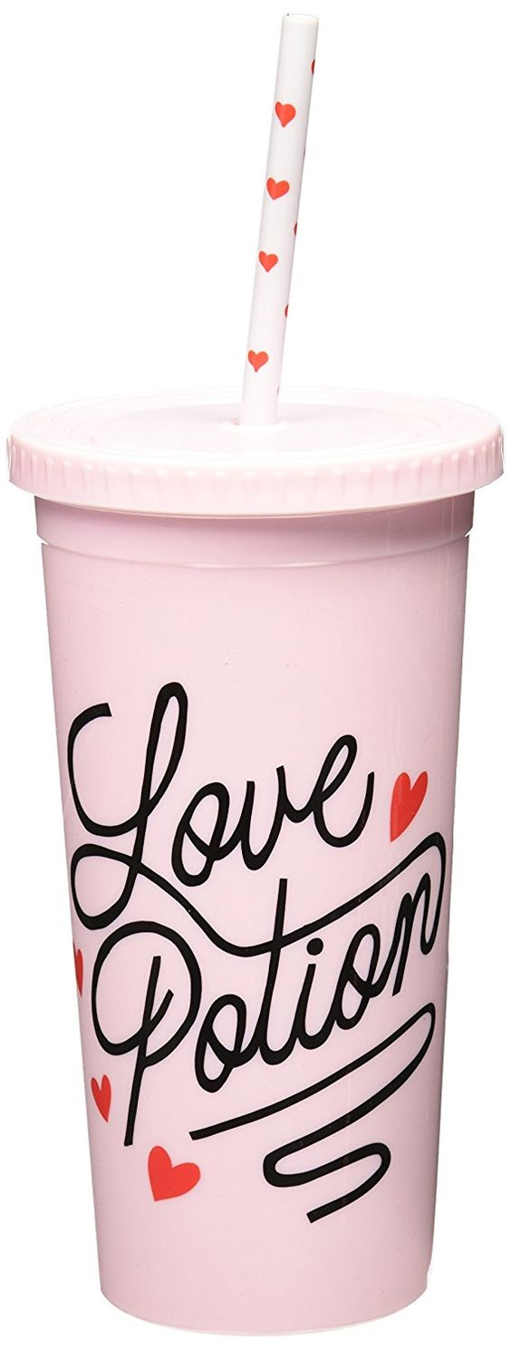 love potion travel cup