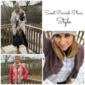 Sweet Parrish Place Style {Vol. 56}