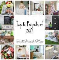 Best of 2017   My 12 Favorite Projects
