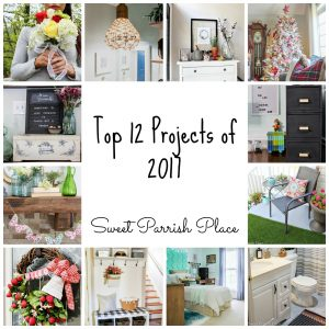Best of 2017 | My 12 Favorite Projects