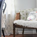 5 Ways to Add A Spring Touch to Your Decor